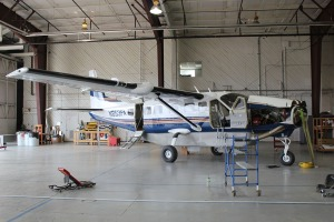 Picture of N853PA, Cessna 208B