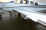 Peter Sobry - Beechcraft G36 Bonanza NH
