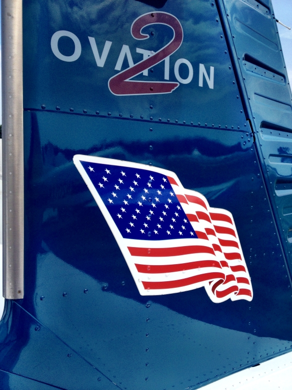Mooney-USA-flag-tail