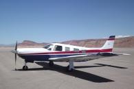 Jim B Piper PA-32R NoN