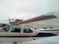 Keith M - Cessna T210L NoN