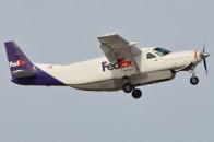 Cessna-208B-FedEx-Super-Cargomaster