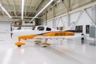 Steven Gerbel - 2015 Cessna TTx FIKI 001