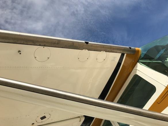 Bob N - Cessna 182 TKS 01