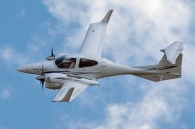Cary M - Diamond DA42 FIKI 01 E
