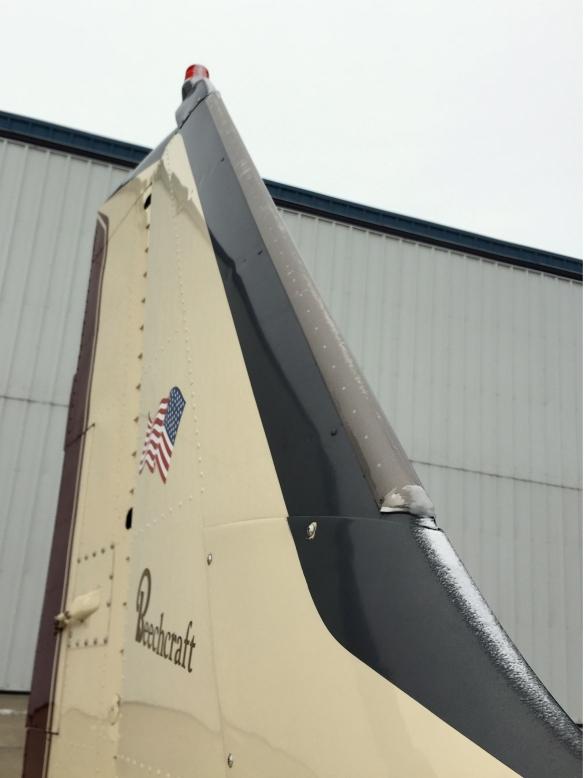 Todd S - Beechcraft C55 Baron FIKI 06
